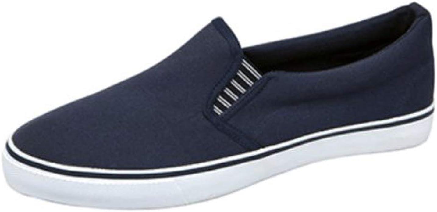 Unisex Superlight Canvas Deck Shoes