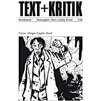 Comics, Mangas, Graphic Novels (TEXT+KRITIK)