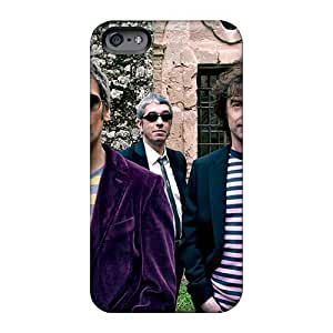 Scratch Resistant Hard Phone Cover For Iphone 6 (JDf17873hohs) Allow Personal Design Fashion Nirvana Pictures