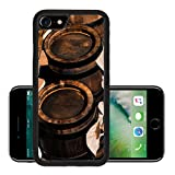 Luxlady Premium Apple iPhone 7 Aluminum Backplate Bumper Snap Case iPhone7 IMAGE ID: 23506146 modena balsamic vinegar barrels for storing and aging