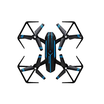 HuaMore Dron RC, Juguete de avión, 8809 W, 0,3 PM, 2,4 G, UAV ...