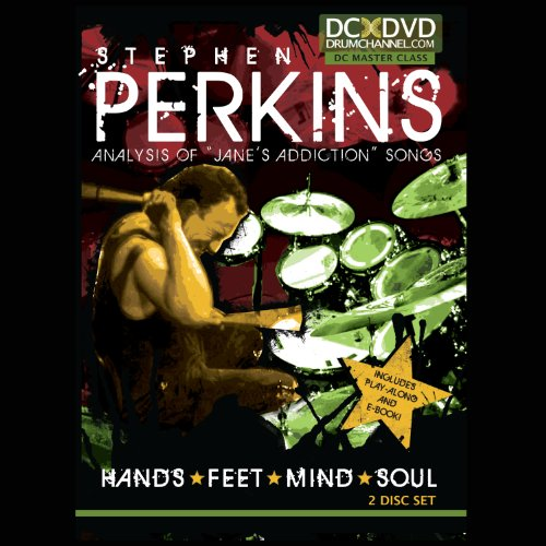 Hands Feet Mind Soul
