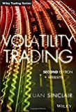 Volatility Trading: + Website.