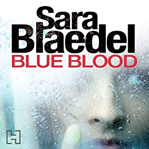 Blue Blood Hörbuch