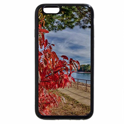 iPhone 6S / iPhone 6 Case (Black) cute photo