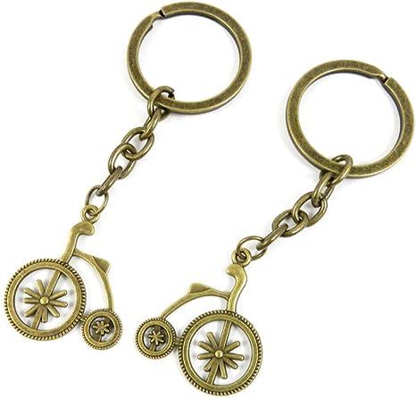 Llaveros llavero llavero cadenas etiquetas Jewelry Findings ...