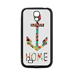 Custom Anchor Back Cover Case for SamSung Galaxy S4 I9500 JNS4-579