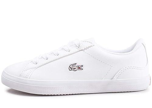 Lacoste - Zapatillas para niña: Lacoste: Amazon.es: Zapatos y complementos
