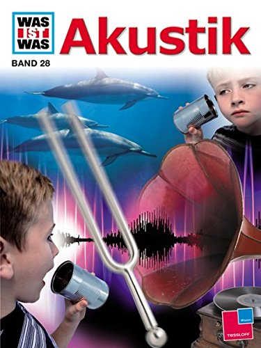 WAS IST WAS, Band 28: Akustik
