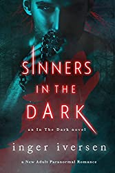 Sinners in the Dark: New Adult Paranormal Romance