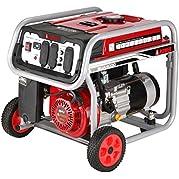 A-iPower SUA4500, 3500 Running Watts/4000 Starting Watts