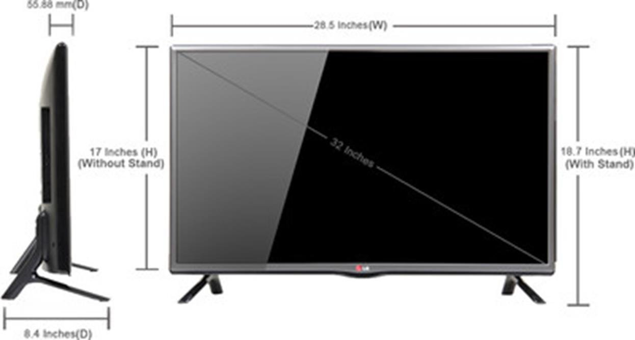 42 in cm lg 42lb5610 42 inch 106cm full hd led lcd tv. Black Bedroom Furniture Sets. Home Design Ideas