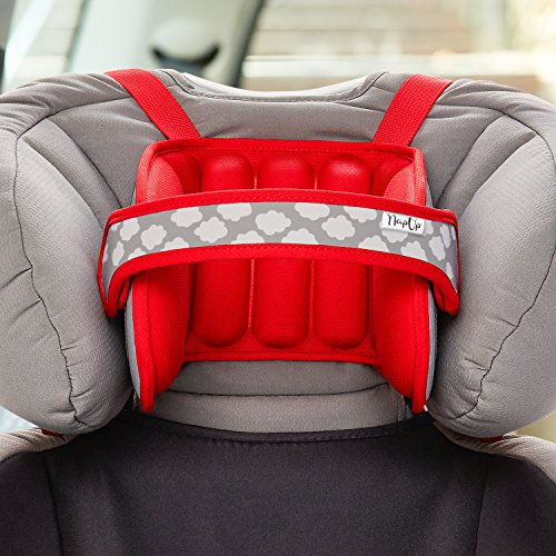 Napup Child Car Seat Head Support A Comfortable Safe