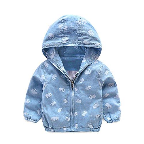 a5597e6c3ce8 David Nadeau Boys Girls Children s Jackets Clothing Kids Coats ...