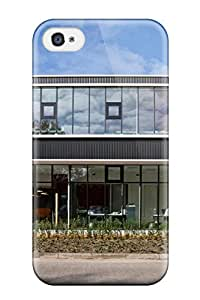 Premium Iphone 4/4s Case - Protective Skin - High Quality For Architectural Buildings