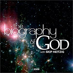 The Biography of God | Livre audio