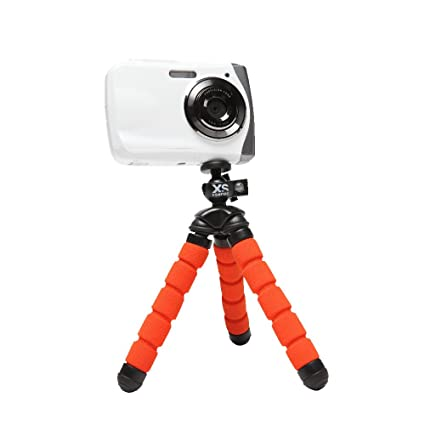 XSories MTRI/Ora Mini Deluxe -Trípode para cámara fotográfica ...