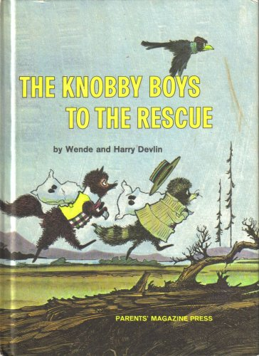 The Knobby Boys to the Rescue