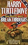 Breakthroughs (The Great War, Book 3) by Turtledove, Harry(August 1, 2000) Hardcover