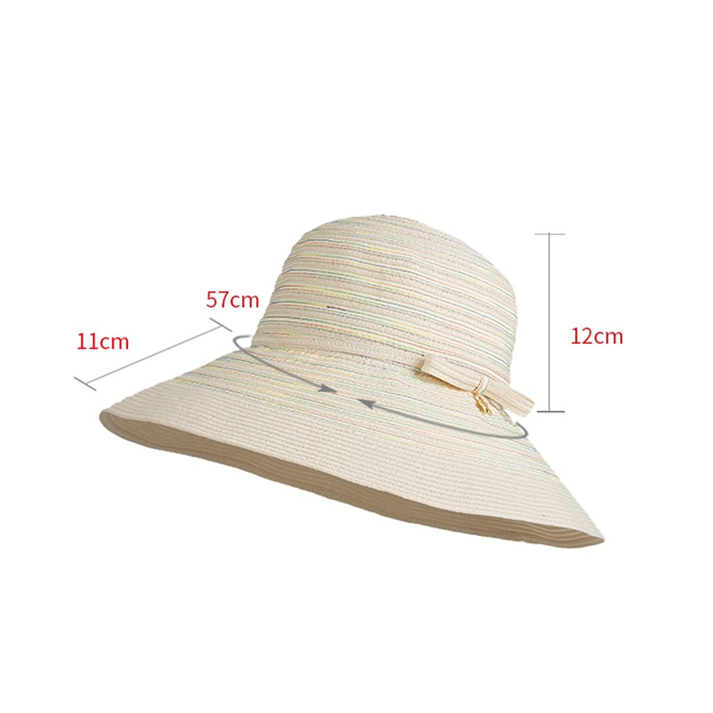 Sun Visor Female Sunscreen UV Protection Large Foldable Wild Summer Fashion