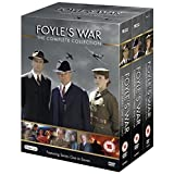 Foyle's War - Complete Collection (Series 1-7) - 25-DVD Box Set