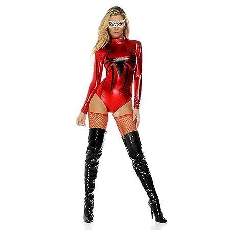 GAOJUAN Disfraz De Halloween Disfraz De Spiderman Superman para ...