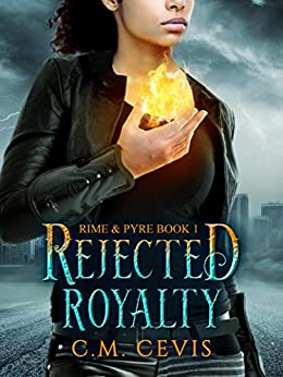 Rejected Royalty