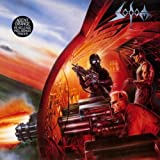 Sodom: Agent Orange Re-Release [Vinyl LP] (Vinyl)