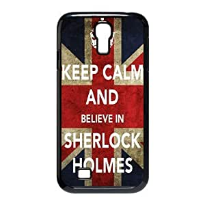 Sherlock Case for Samsung Galaxy S4 Petercustomshop-Samsung Galaxy S4-PC00311