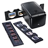 Pacific Image Electronics MemorEase Plus Film and Slide Scanner for Camera
