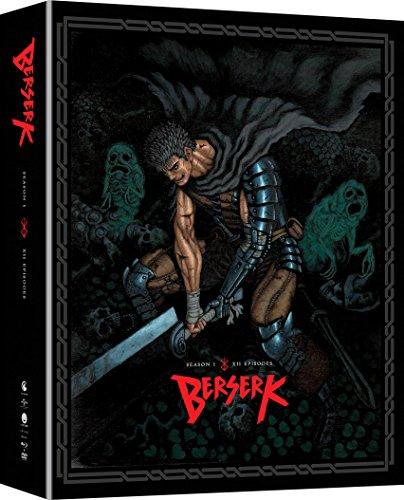 Berserk: Season One [Blu-ray]