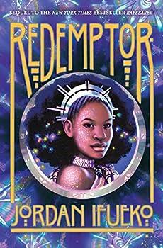 Redemptor by Jordan Ifueko science fiction and fantasy book and audiobook reviews