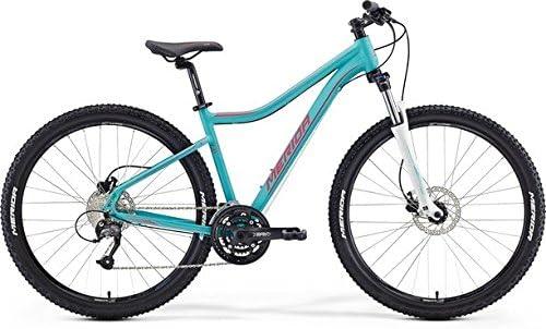Merida Juliet 7.40 de D 27, 5 pulgadas Mountain Bike Mujer ...