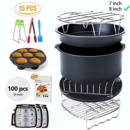 Ptsaying Air Fryer Accessories