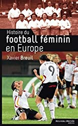 Histoire du football féminin en Europe