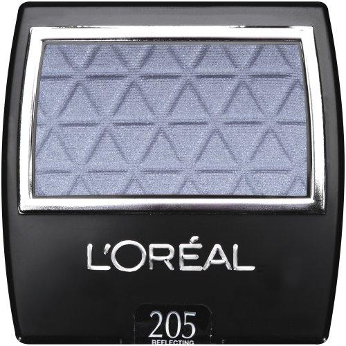 L'Oreal Paris Wear Infinite Eye Shadow Singles, Reflecting Pool, 0.1 Ounces