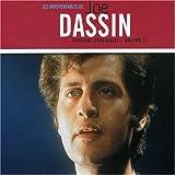 Les Indispensables de Joe Dassin, Vol. 2 by Joe Dassin (2001-09-17)