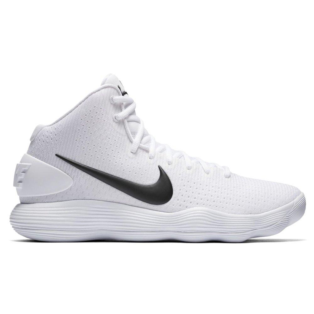 cc6c4c691d3be Galleon - Nike Hyperdunk 2017 Tb Mens 897808-100 Size 16 White/Black