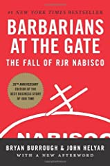 """One of the finest, most compelling accounts of what happened to corporate America and Wall Street in the 1980's.""—New York Times Book Review       A #1 New York Times bestseller and arguably the best business narrative ever written, B..."