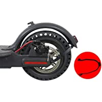MORE11 - Soporte de Guardabarros para Scooter eléctrico Xiaomi Mijia M365