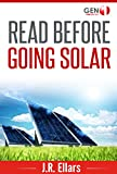 Read Before Going Solar