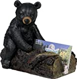 Bear Cub Business Card Holder