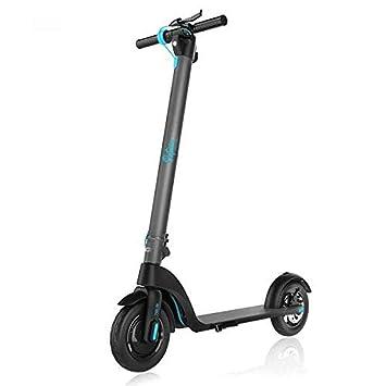 YIWANGO Scooter Electrico Adulto La Velocidad Máxima Es ...