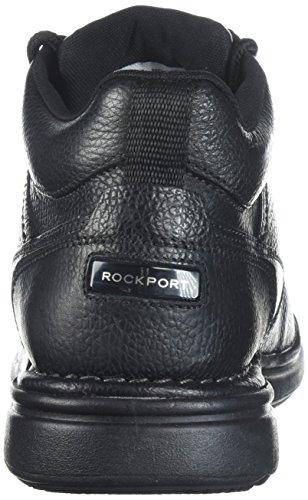 Rockport Mænds Eureka Plus Støvler Vinterstøvle Sort aY36hrUKtL