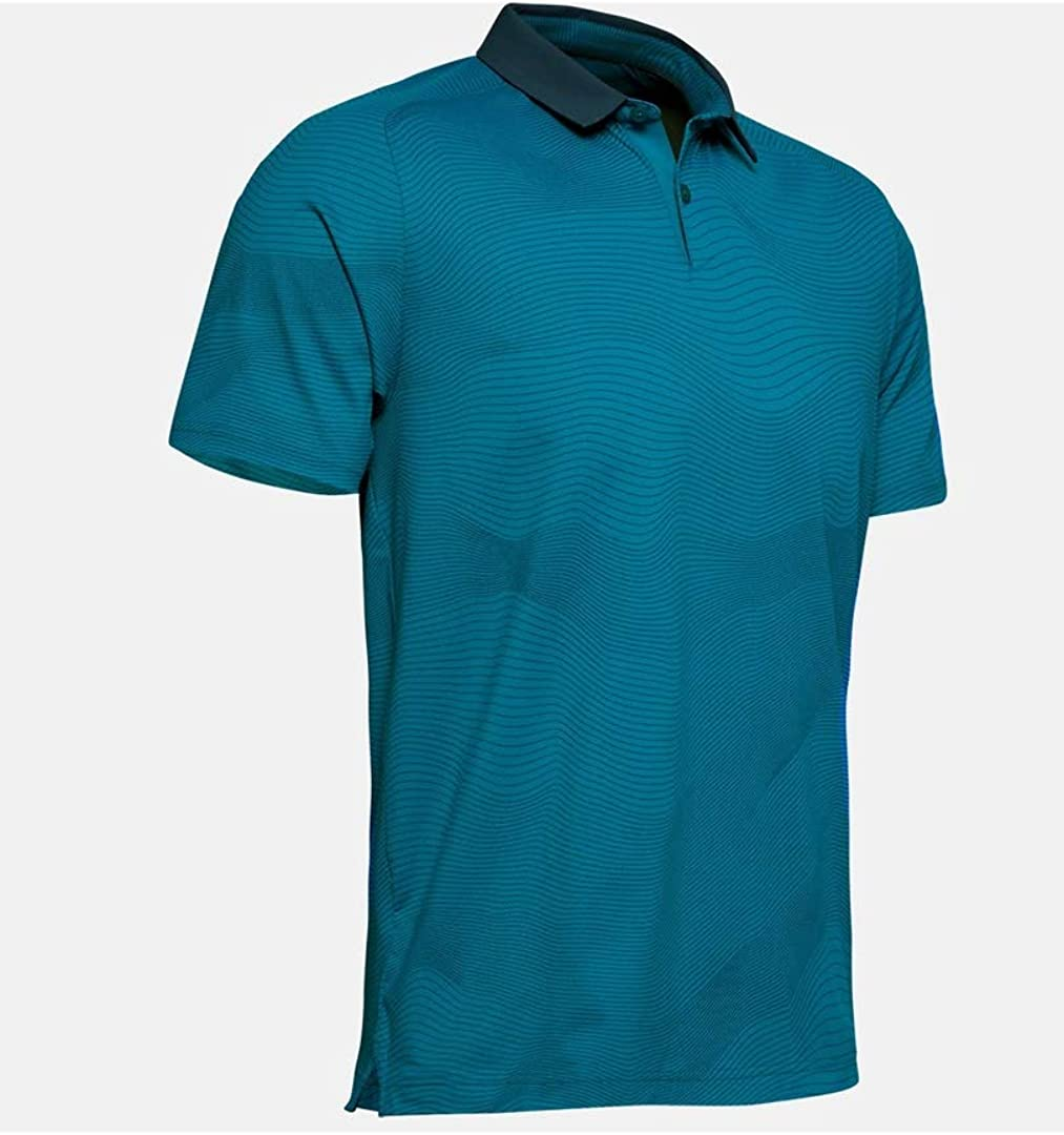 Under Armour Mens Ua Iso-chill Element Crew Top