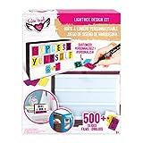 Fashion Angels 12133 Light Box Design Kit, Multi