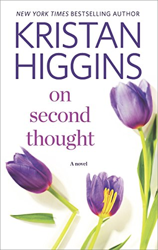 On Second Thought by [Higgins, Kristan]