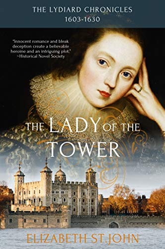 Lady Tower Novel Lydiard Chronicles ebook product image