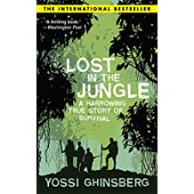 Lost in the Jungle: Secrets of an Overworld Survivor, #1