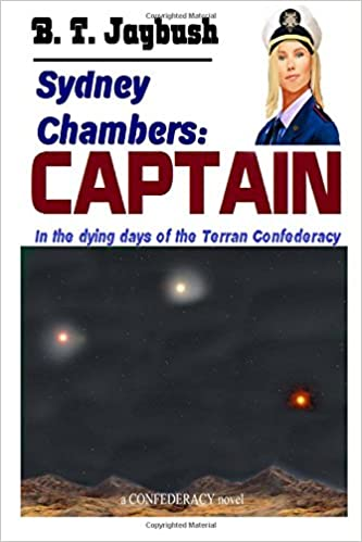 Read Sydney Chambers: Captain (The Confederacy) (Volume 1) PDF, azw (Kindle), ePub, doc, mobi